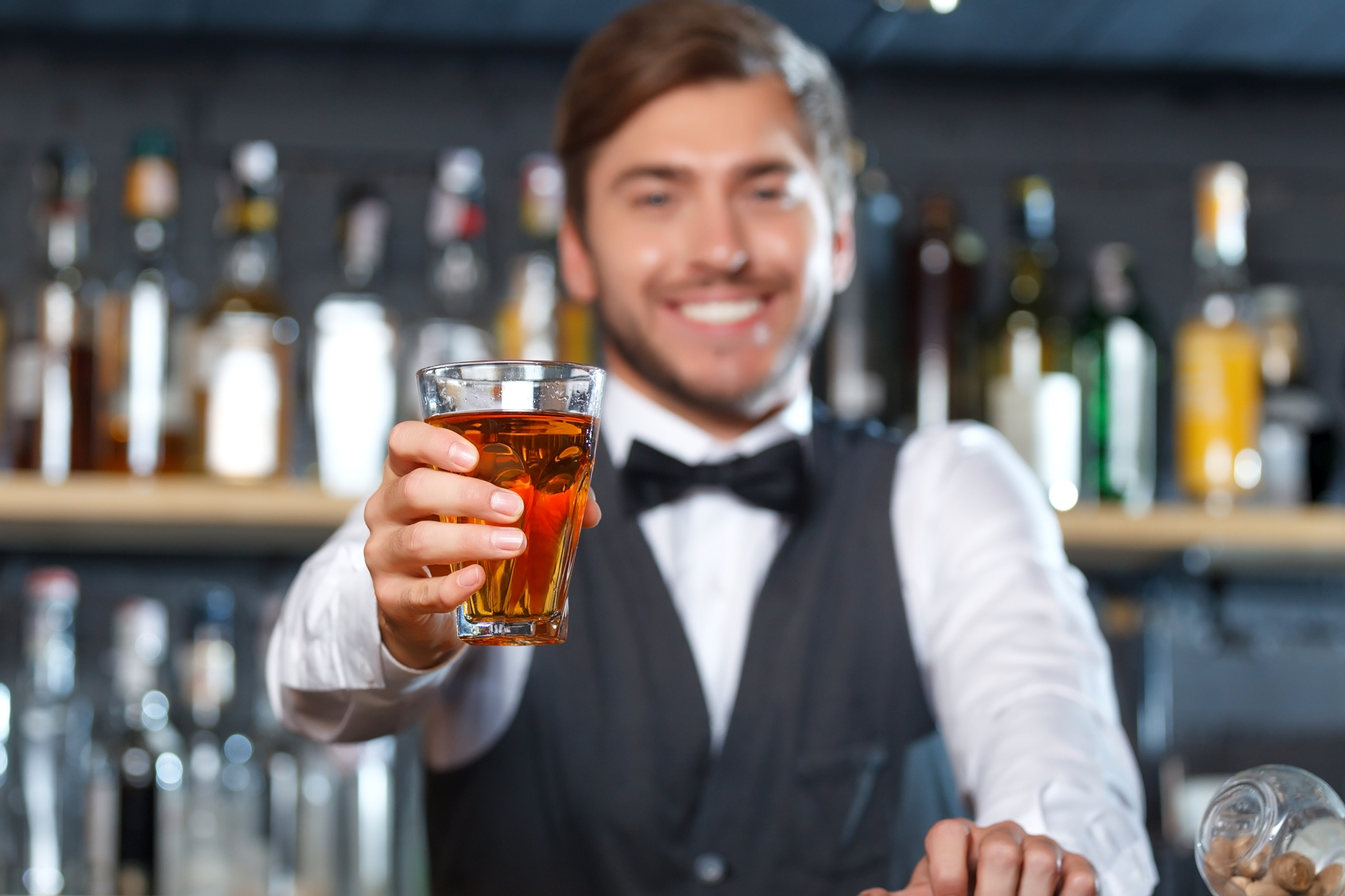 Flair Mobile Beer Bar Hire Services