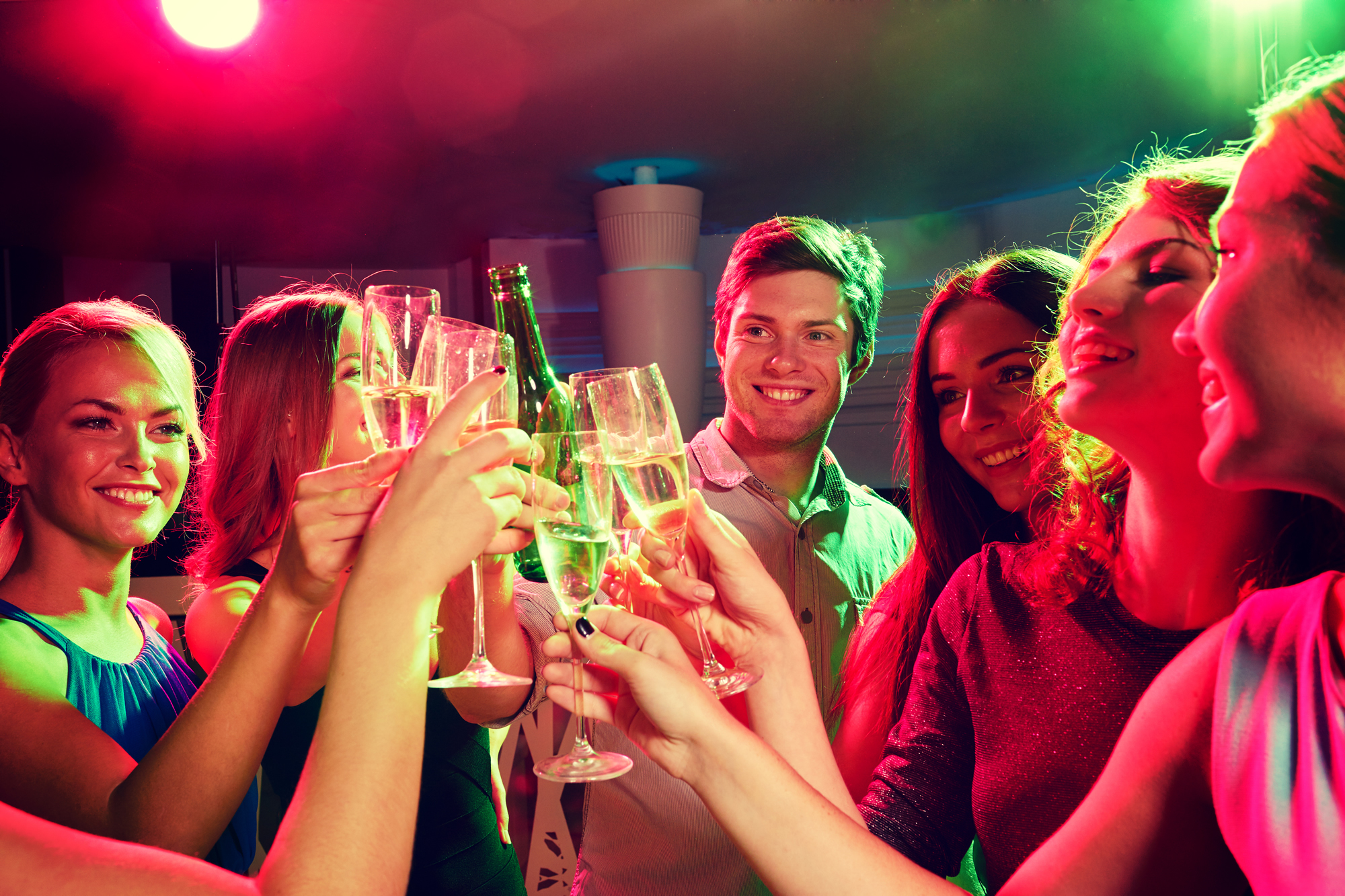 Flair Bar Hire - Birthday Celebrations