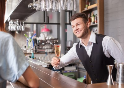 Flair Beer Bars